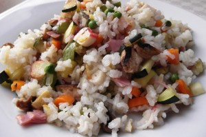 Arroz multidelicias by T®e